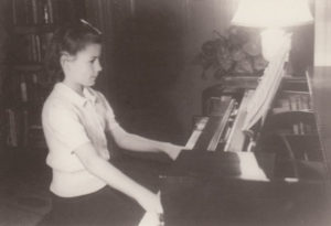 Laura-Anne Liechti 1943